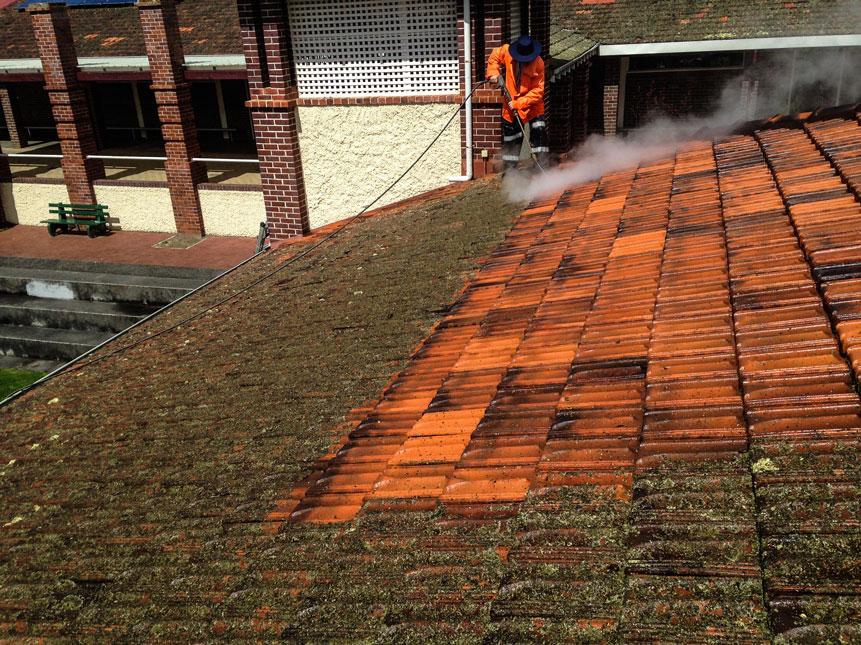 Heritage Roof Repairs Perth K Amp S Restorations